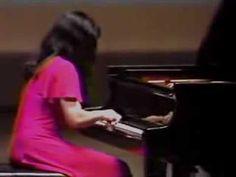 Chopin Prelude Op.28 (1-8) - Martha Argerich - YouTube