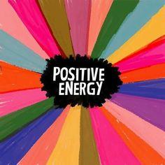 Feel the pawsitive energy!