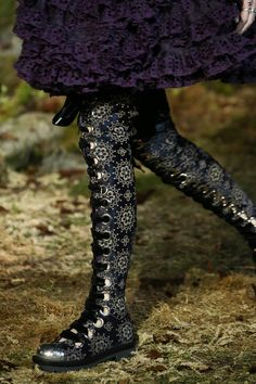 Alexander McQueen | Fall 2014 Ready-to-Wear Collection