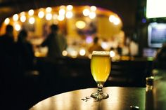 Chicago's beer bar game just keeps getting better.
