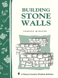 Building Stone, Building Plans, Whittling Projects, Dry Stone, Faux Stone, Stone Fence, Stone Masonry, Beginner Woodworking Projects, New Hobbies