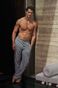David Gandy Underwear for Autograph at M&S | FTAPE.COM