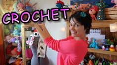 Welcome to The Jayda InStitches Show! Crochet Tutorials, Techniques and other Crafts! Please Subscribe and We'll Stitch It Up Together! :) New Crafty Adventu...