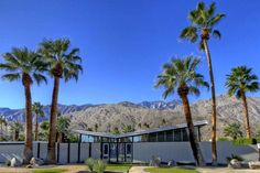 First time to Palm Springs? Here are the best places to eat, stay and play in this Californian desert city.