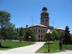 Colorado Springs Pioneer's Museum