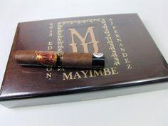 San Lotano Mayimbe Robusto Cigars