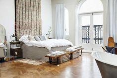 Magasin de meubles conceptuel et unique