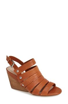 Naya 'Lassie' Studded Leather Slingback Sandal (Women) available at #Nordstrom