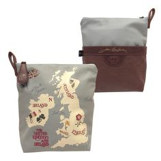 Jan Constantine washbag. Soon in the wee shop for Christmas.   Really is a 'little Britain' ;)