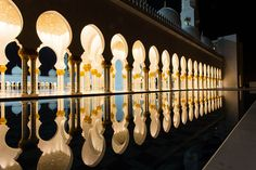 Mosque by SealeLion, via Flickr
