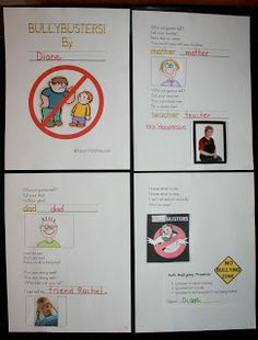 Bullybusters - Pinned by @PediaStaff – Please Visit ht.ly/63sNtfor all our pediatric therapy pins