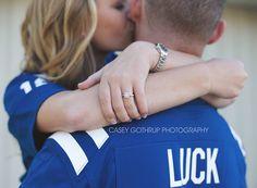 Engagement photography #caseygothrupphotography