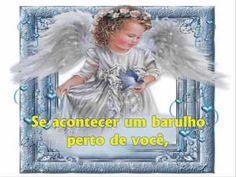 Anjos de Deus!!! - Pe. Marcelo Rossi