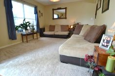 471 Emerald Fields Home for Sell Kyle Texas Formal Livingroom