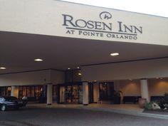 Rosen Inn at Pointe Orlando in Orlando, FL Florida Holiday, Orlando, Hotels, Memories, Places, Travel, Parks, Memoirs, Orlando Florida