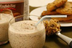 Cookie Dough Frappe