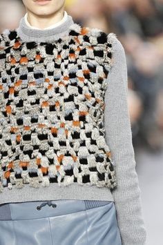 #Paris #Fashion #Week - #Chloe