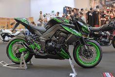 All sizes   Kawasaki Z 1000   Flickr - Photo Sharing!