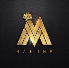 Logo de Maluma
