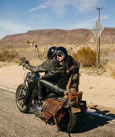 WEBSTA @ allhellbrookeloose - Mmmm Sunday! Repost - @hookersandpopcorn in custom #hellbentleather leather pants 🖤
