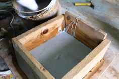 Pottery Making a plaster Mold - How to Plaster Mold Making for Ceramics ...