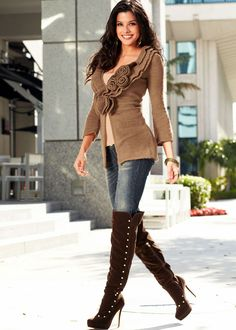 womane boots   ... fashion womens- Moscow most beautiful stiletto ...