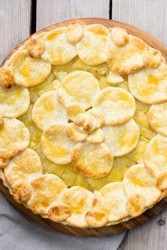 Apple Pie von den [Foodistas]