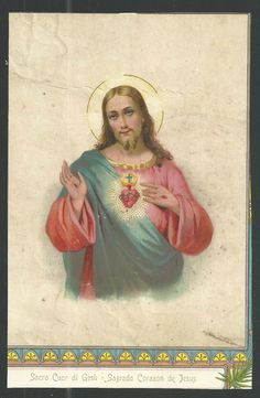Teresa, Holy Quotes, Heart Of Jesus, Jesus Pictures, Sacred Heart, The Covenant, Lord, People, Catholic Art