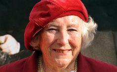 A file photo of Dame Vera Lynn