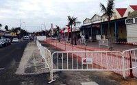 Las obras de rehabilitación de la avenida del Carmen finalizarán en marzo