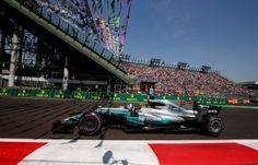 Mercedes Boss Says He Wants More Competition In F1