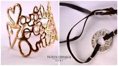 Scegli un'iniziale, un nome oppure una frase. La incideremo per te su un bracciale, un anello oppure un ciondolo da regalare a chi ami. Un regalo unico e speciale per Natale firmato Patrizia Corvaglia Gioielli. #patriziacorvagliagioielli #pattygioielli #glam #cool #fashion  #artistic #roma #rome #handmadeinitaly #artandpoetry #creazione #gioielliunici #pezziunici #regalopersonalizzato #regaloNatale #parole #iniziali