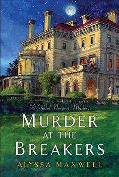 A glittering mystery that's perfect for fans of Downton Abbey: Intrepid reporter Emma Cross is determined to solve a murder that occurred in the Vanderbilt's opulent summer home. And if she doesn't, her brother may pay the price ($2.99)