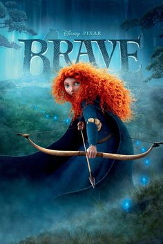 Brave is set in the mystical Scottish Highlands, where Mérida is the princess of a kingdom ruled by King Fergus and Queen Elinor. An unruly daughter and an accomplished archer, Mérida one day defies a sacred custom of the land and inadvertently brings turmoil to the kingdom. In an attempt to set things right, Mérida seeks out an eccentric old Wise Woman and is granted an ill-fated wish. Also figuring into Mérida's quest — and serving as comic relief — are the kingdom's three lords: the…