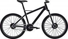 Скачати - Велосипед — стокова ілюстрація #42235353