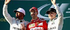 InfoNavWeb                       Informação, Notícias,Videos, Diversão, Games e Tecnologia.  : Ferrari de Vettel vence o GP da Austrália na volta...