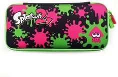 Amazon - Various HORI Splatoon 2-themed Switch accessories available   Looking to deck out your Switch with everything Splatoon 2? HORI has you covered! We've already talked about these items as they pertain to Japan but now you can grab them in the states. Check out the lineup here!  from GoNintendo Video Games