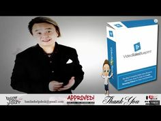 Video Sales Blueprint - get *BEST* Bonus and Review HERE!!! ... :) :) :)  buy http://hanfanapproved.com/hfers/Video... Check out my Video Sales Blueprint Bonus and Video Sales Blueprint Review and discover how Video Sales Blueprint Enable You To Create THE MOST UNIQUE Sales Videos And Marketing Material   #HanFanTheInternetMan #BestBonuses #BestReviews #BestInterviews