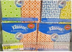 Target: New Back to School Store Coupons = FREE Mead Five Star Folders + Great Deal on Kleenex – Hip2Save