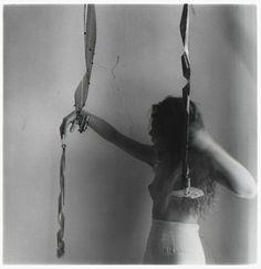 Francesca Woodman, 'Sem Título (New York) ', 1979