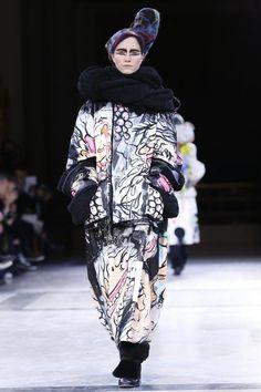 Collections - SHOWstudio - The Home of Fashion Film  Yohji Yamamoto 2014
