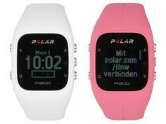 Polar A300 Reloj Digital White reloj white reloj polar Digital A300 Noe.Moda