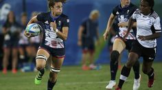 Team GB rugby sevens ready to try for podium