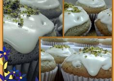 Pistachio Cake Recipe -  Yummy this dish is very delicous. Let's make Pistachio Cake in your home!