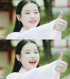 IU for 'Scarlet Heart : Ryeo' Iu Moon Lovers, Dream High, Scarlet Heart, Talent Agency, Lee Joon, Her Music, Debut Album, Best Actor, Korean Singer