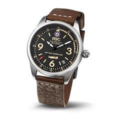 46ab8fb4787 RSC1242-Hawker-Hurricane-RSC-Pilots-Watches -Historical-edition-Citizen-Mov-Aviation-Air-Force
