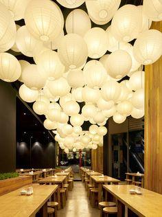 Ramen Ya by Matt Gibson Architecture + Design