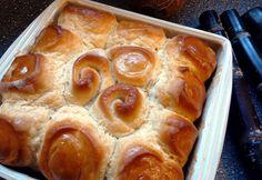 Bruschetta, Apple Pie, My Recipes, French Toast, Curry, Bread, Breakfast, Food, Drinks