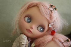 I will miss you... by Olydoll, via Flickr