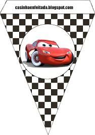 With the release of Disney Cars 3 in June we couldn't resist making some inspired crafts. Here's an excellent way to plan games and activities in a Disney Cars… Car Themed Parties, Cars Birthday Parties, Birthday Party Decorations, Lightning Mcqueen Party, Disney Cars Party, Disney Cars Birthday, Party Kit, Party Ideas, Auto Party